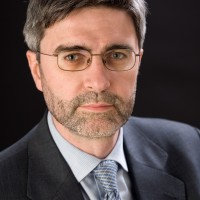 Ángel Agueda Barrero