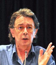 Alfonso Vázquez
