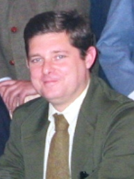 Felipe García de Pesquera Gago