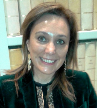 Ana Belén Pérez Agustín