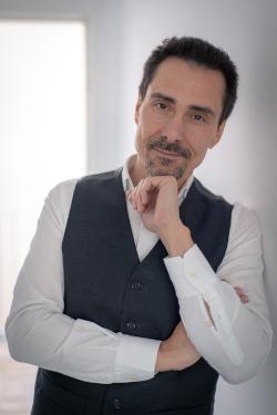 Jesús Alcoba González