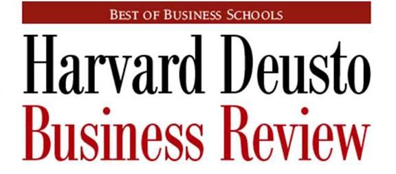El futuro del asesoramiento (Artículo Harvard Deusto Business Review)