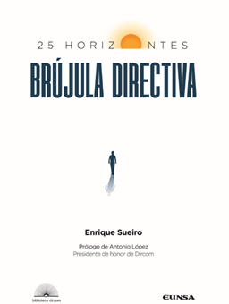 Brújula directiva. 25 horizontes