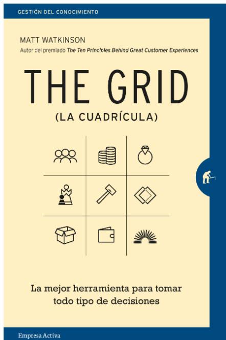 Reseña del Libro The Grid